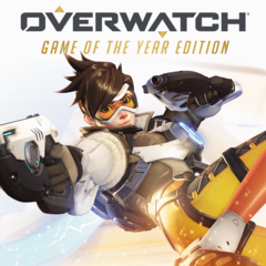 Overwatch®:Game of the Year Edition