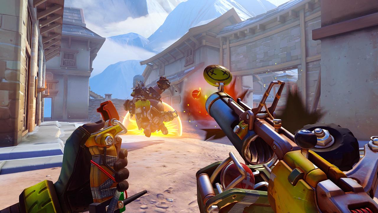 Overwatch Legendary Edition скриншот 4