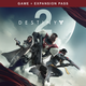 Destiny 2 - Game + Expansion Pass Bundle