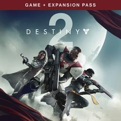 Destiny 2 - Pack jeu + Passe extension