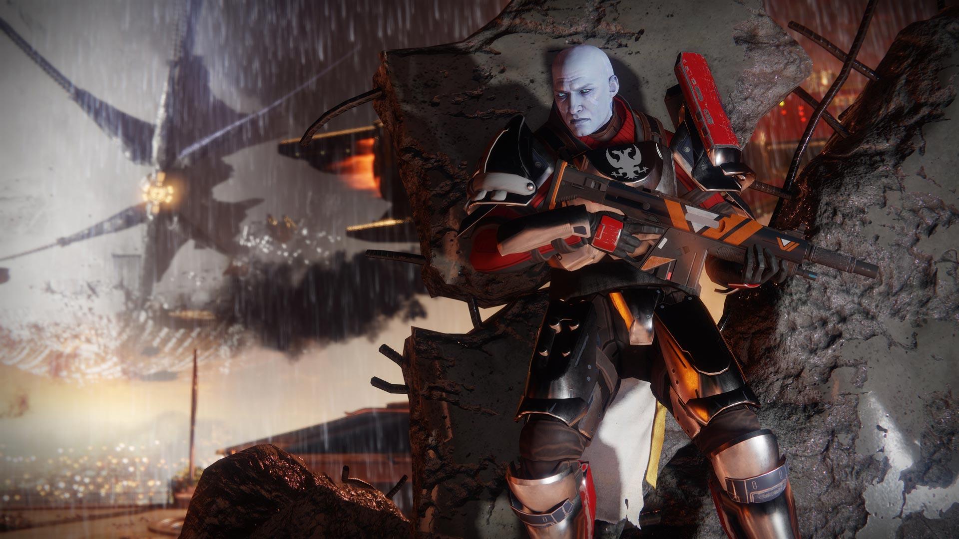 Destiny 2 скриншот 8
