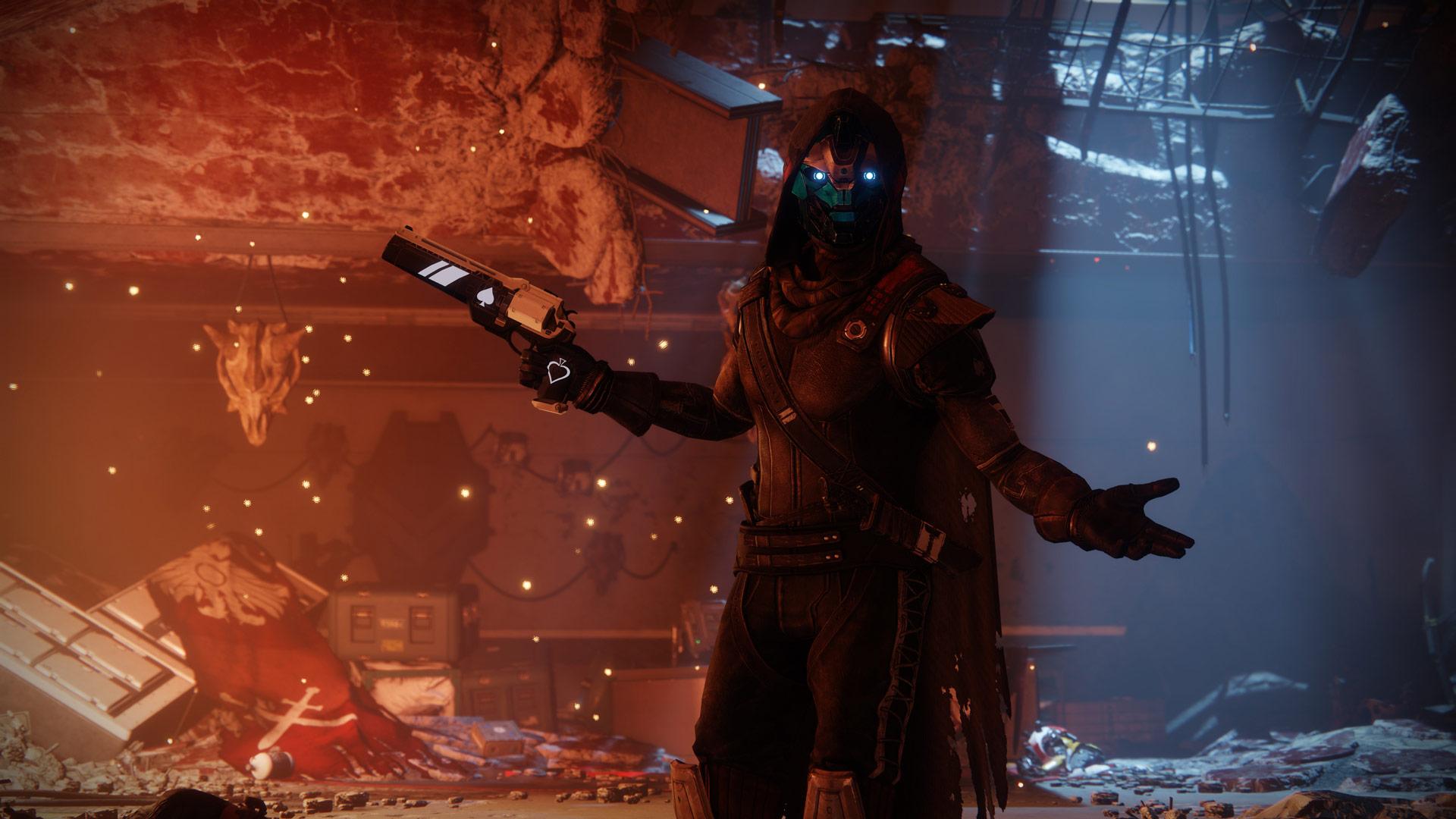 Destiny 2 скриншот 5