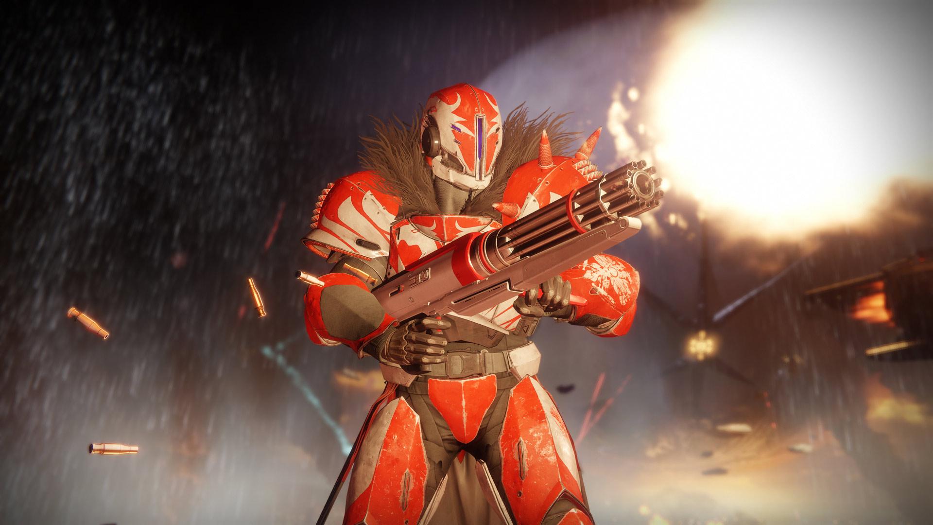 Destiny 2 скриншот 3