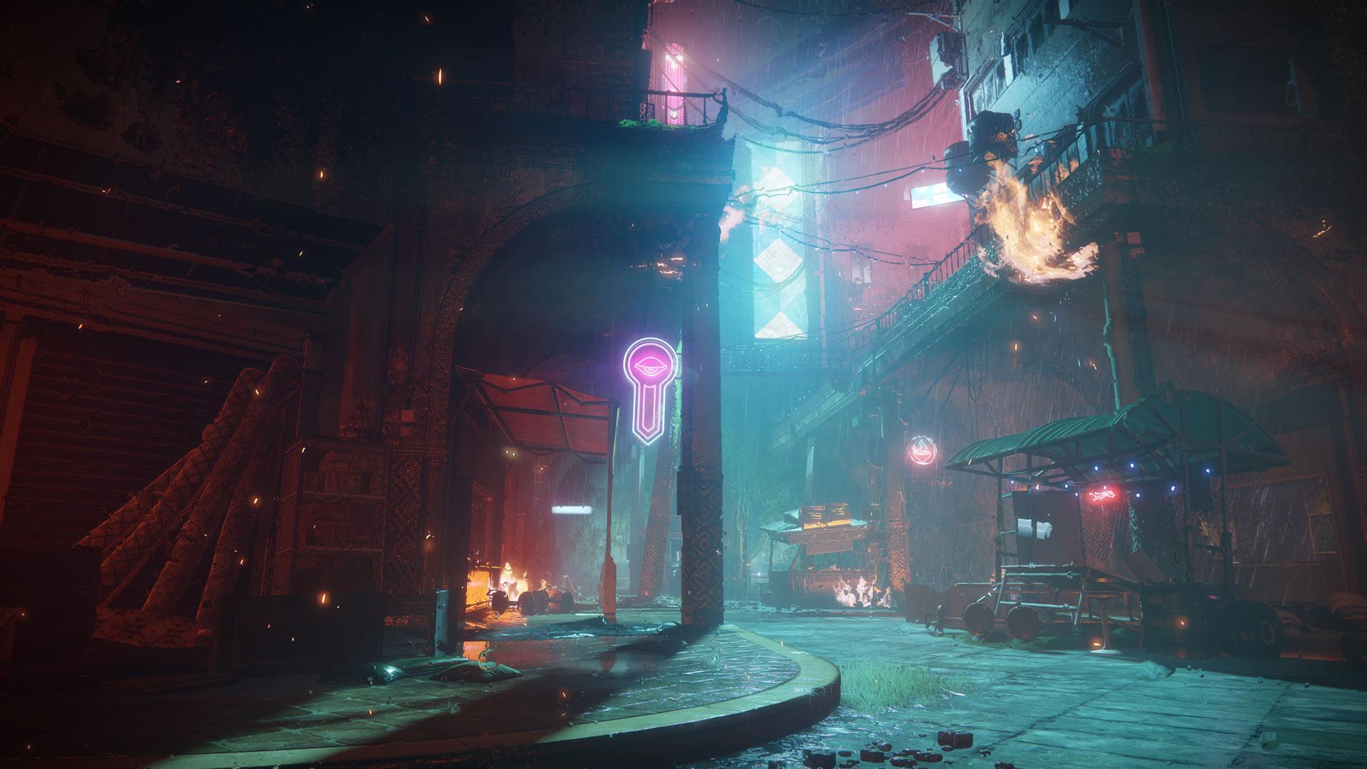 Destiny 2 скриншот 10