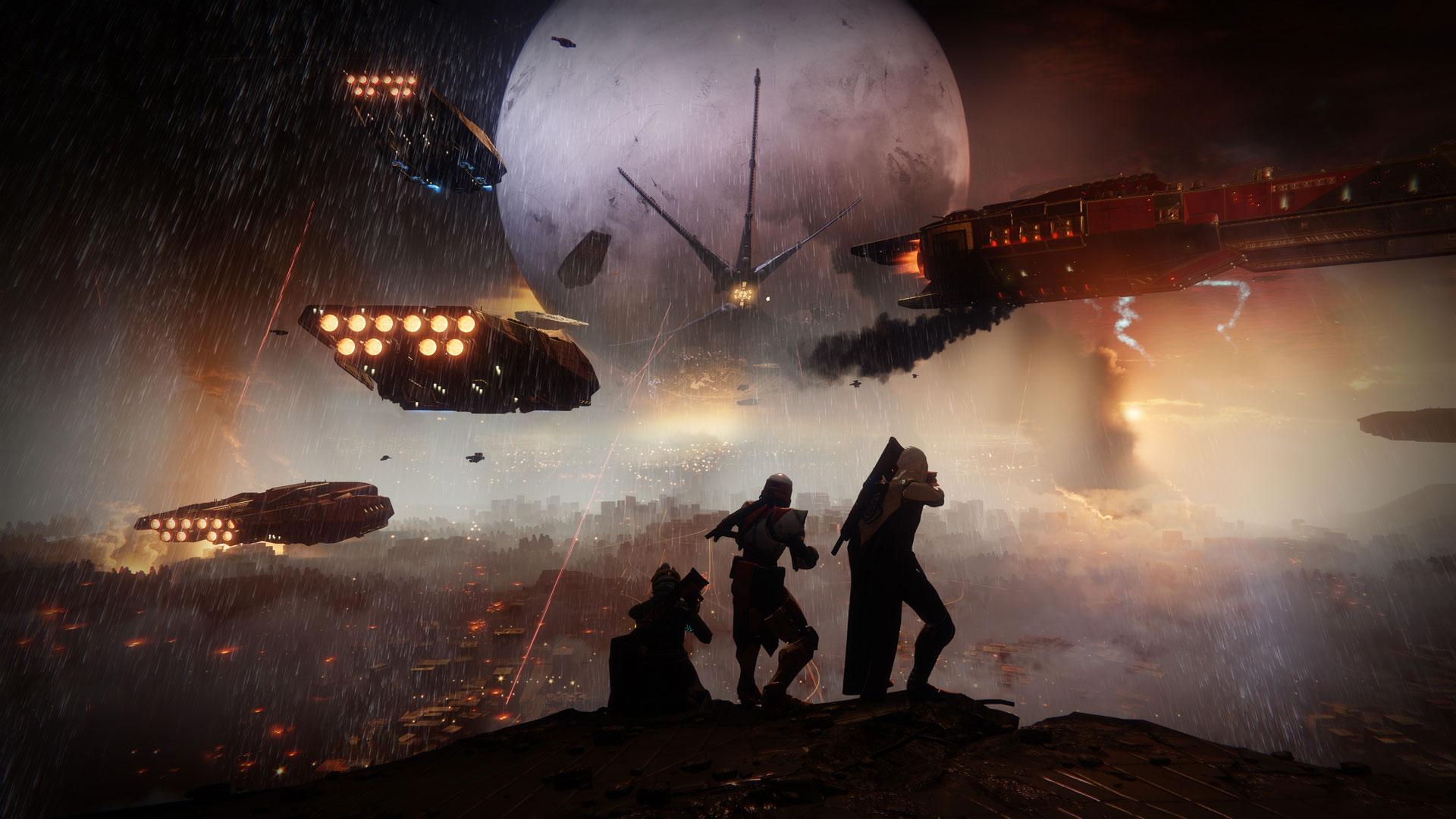 Destiny 2 скриншот 6