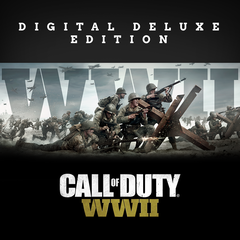 Call of Duty®: WWII – Digital Deluxe