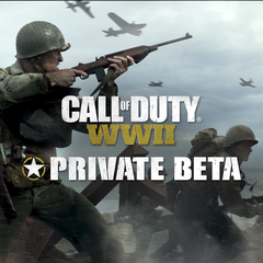 Bêta privée de Call of Duty : WWII