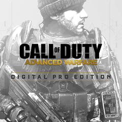 Call of Duty®: Advanced Warfare - Digital Pro Edition full game