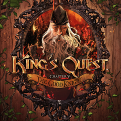 King's Quest(TM) - Capitolo 5: The Good Knight
