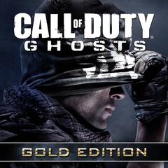 Call of Duty®: Ghosts - Золотое издание [R/P]