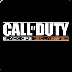 CoD Black Ops: Declassified