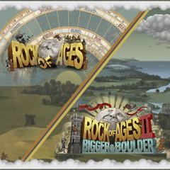 Rock of Ages 2 : Complete Bundle