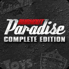 Burnout™ Paradise Полное Издание