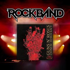 'Scraped' - Guns N' Roses