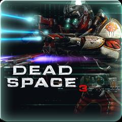 Dead Space ™ 3 - Marauder Pack