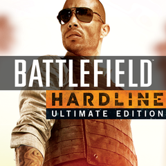 Максимальное издание Battlefield™ Hardline