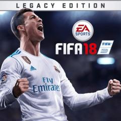 FIFA 18 Edition Essentielle