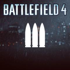 Kit subito 'Supporto' per Battlefield 4™