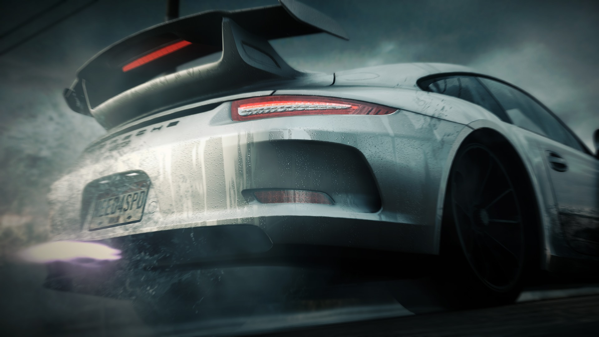 need for speed rivals on ps4 official playstation store uk
