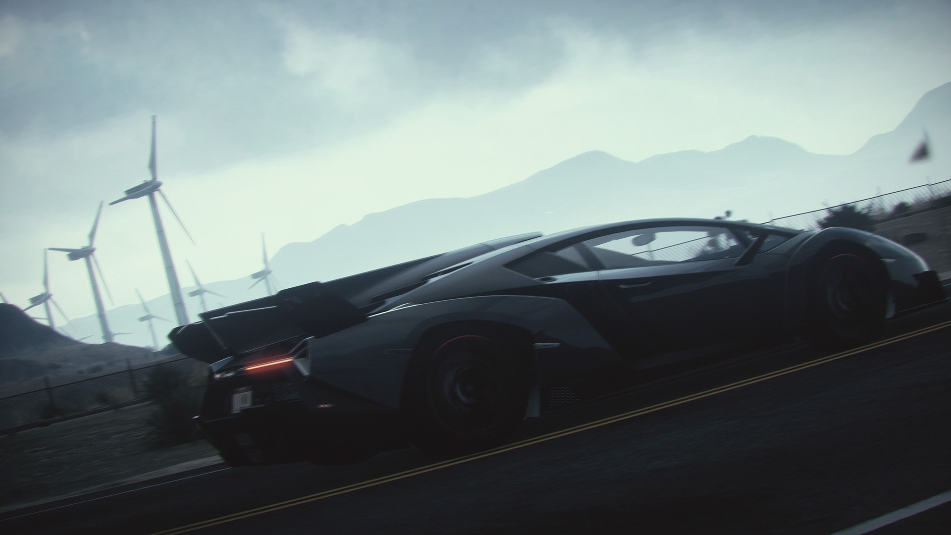 Need For Speed Rivals Complete Edition On Ps4 Official
