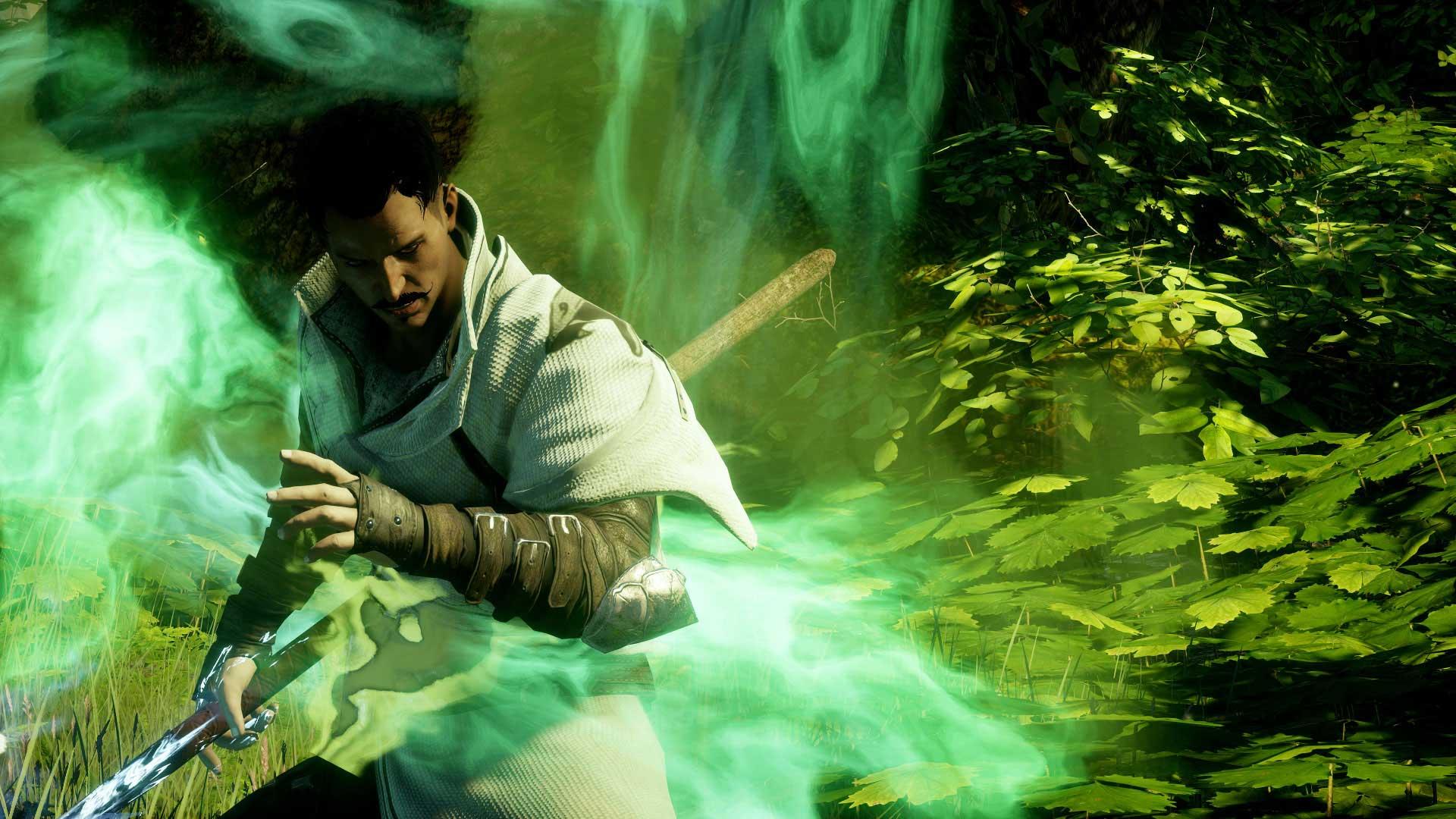Скриншот №8 к Dragon Age Инквизиция - издание «Игра года»