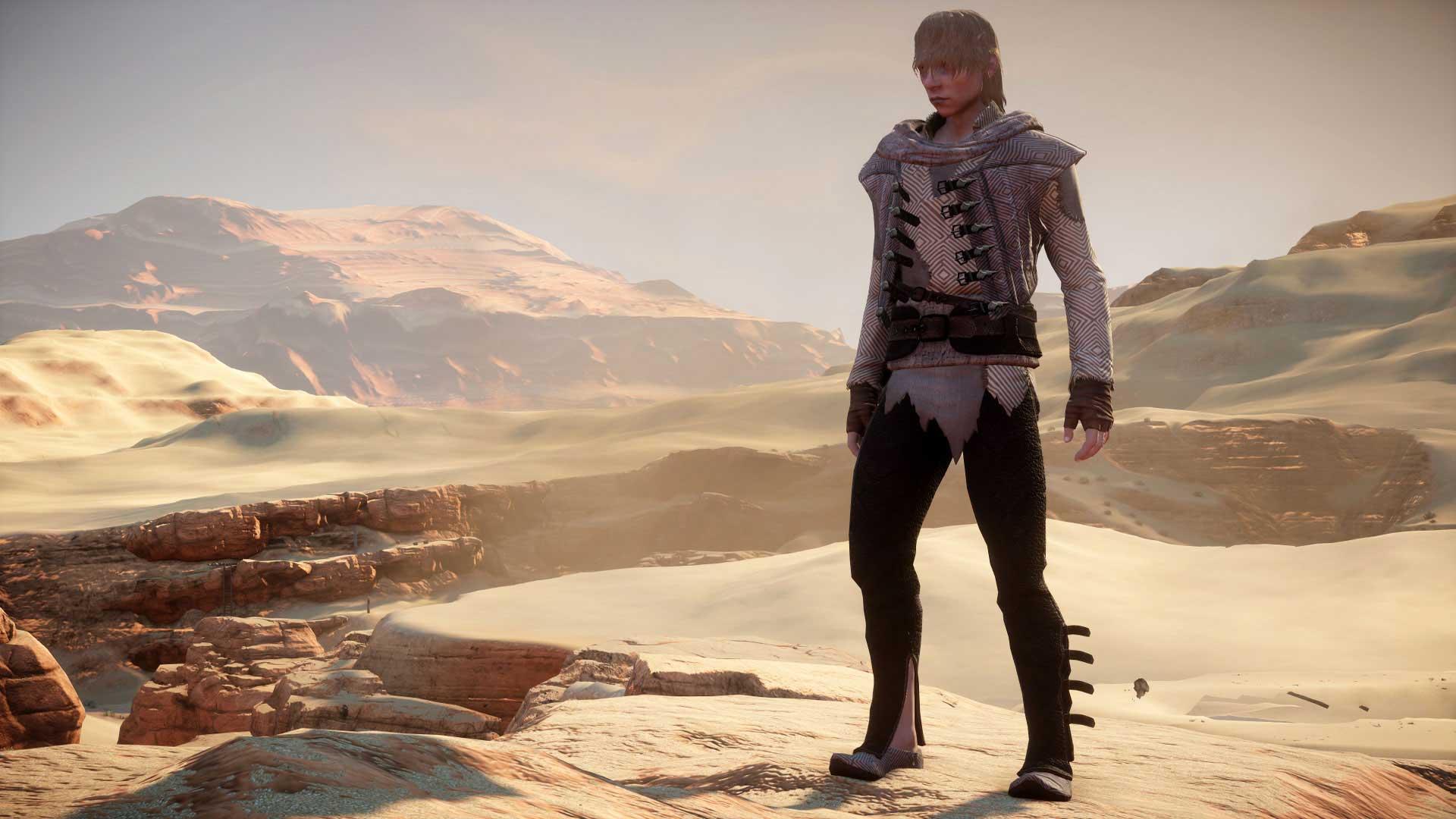 Скриншот №4 к Dragon Age Инквизиция - издание «Игра года»
