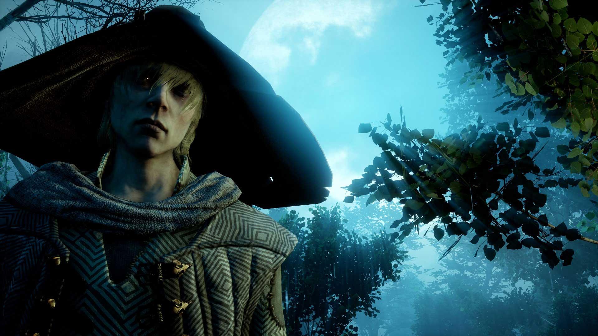 Скриншот №5 к Dragon Age Инквизиция - издание «Игра года»
