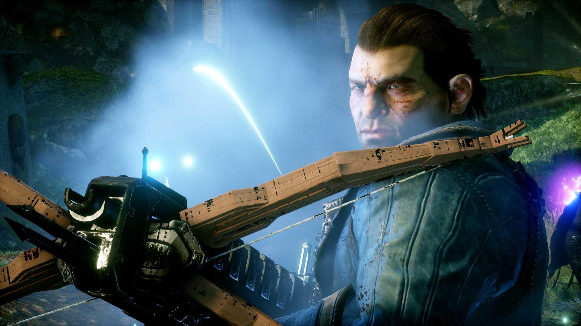 Скриншот №2 к Dragon Age Инквизиция - издание «Игра года»