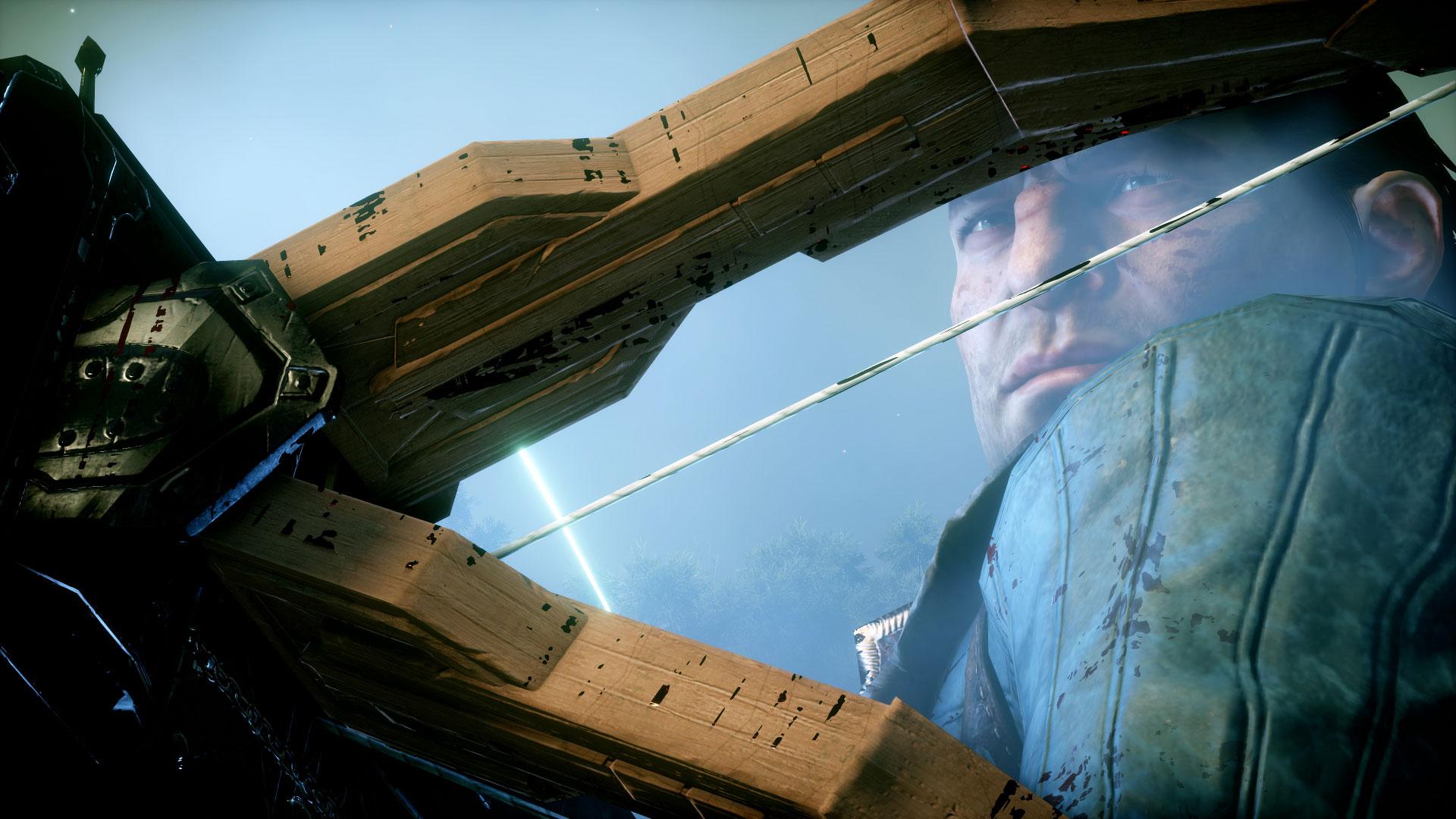 Скриншот №3 к Dragon Age Инквизиция - издание «Игра года»