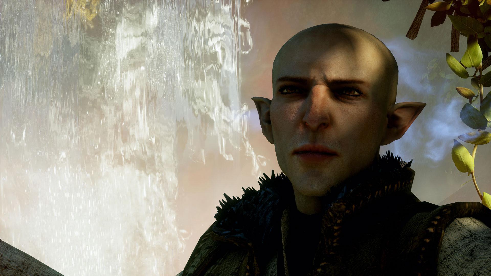 Скриншот №6 к Dragon Age Инквизиция - издание «Игра года»