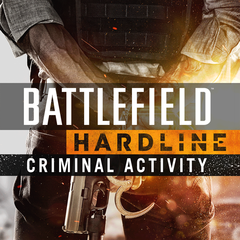 Battlefield™ Hardline. Преступность