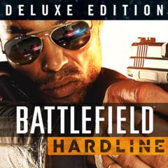 Battlefield™ Hardline Edição Deluxe