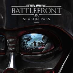 Season Pass для STAR WARS™Battlefront™
