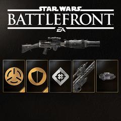Пакет улучшений Меткий стрелок для STAR WARS Battlefront