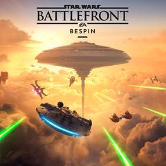 STAR WARS™ Battlefront™ Беспин
