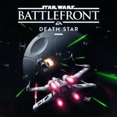 STAR WARS Battlefront Звезда Смерти
