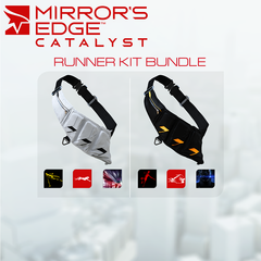 Pack de Kit de runner de Mirror's Edge™ Catalyst