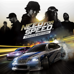 Need for Speed™ Deluxe Edition