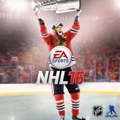 EA SPORTS™ NHL™ 16