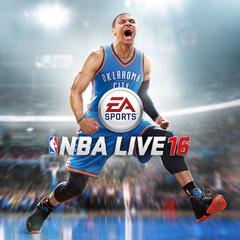 EA SPORTS™ NBA LIVE 16