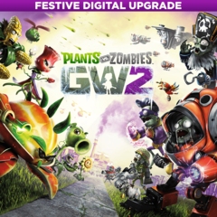Plants vs. Zombies™ GW2 - Festive Edition Upgrade