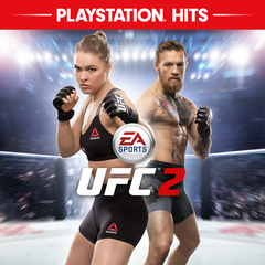 EA SPORTS™ UFC® 2 on PS4 | Official PlayStation™Store UK
