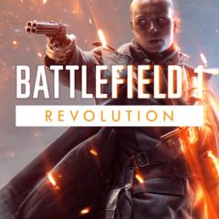Battlefield 1 Révolution