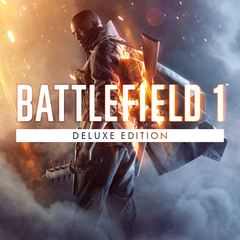 Эксклюзивное издание Battlefield™ 1 Deluxe Edition