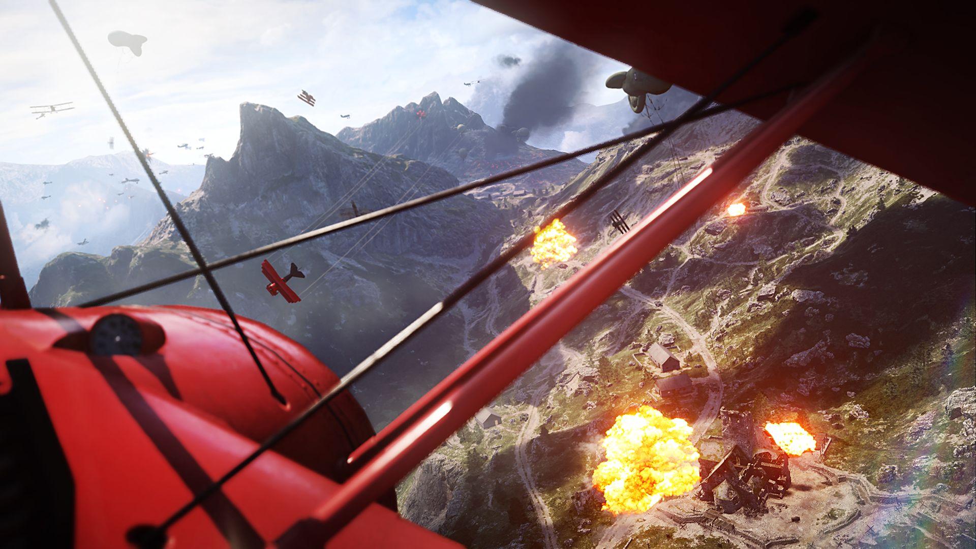 Скриншот №4 к Комплект Battlefield 1 + Titanfall 2 Ultimate