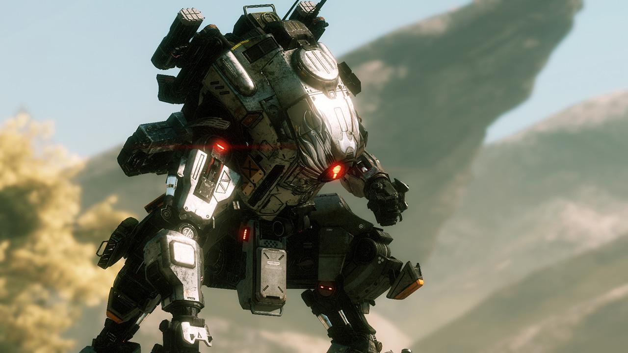 Скриншот №4 к Стандартное издание Titanfall 2