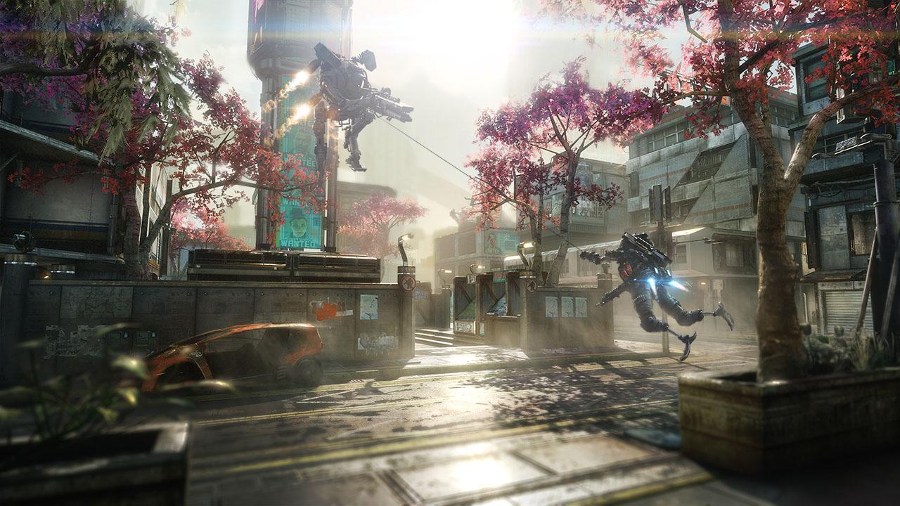 Скриншот №5 к Стандартное издание Titanfall 2