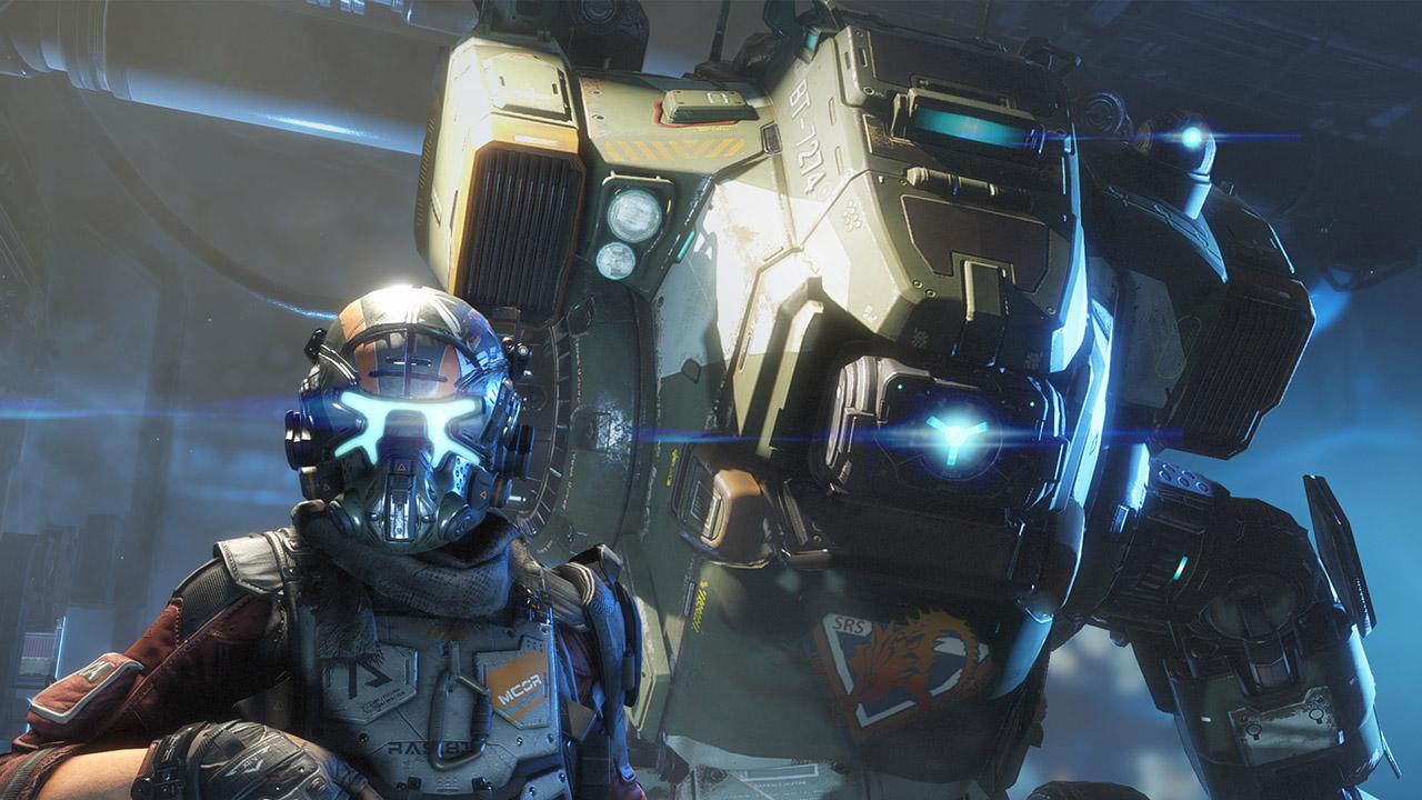 Скриншот №6 к Стандартное издание Titanfall 2