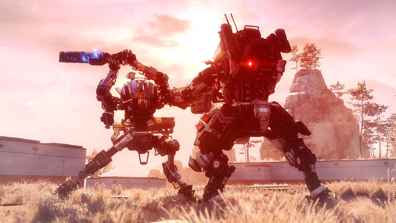 Скриншот №9 к Стандартное издание Titanfall 2