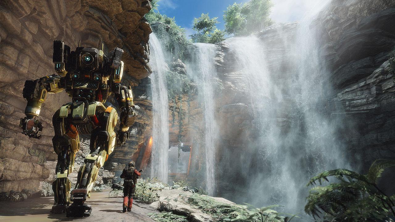 Скриншот №7 к Стандартное издание Titanfall 2